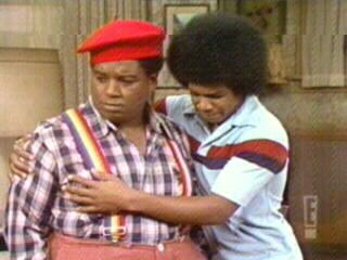 Fred Berry: African American Actor Who Achieved