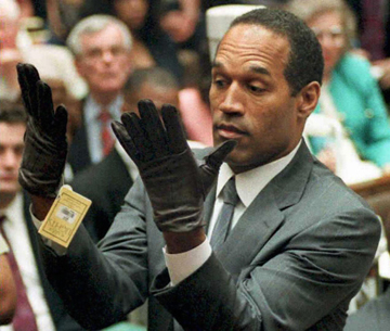 ON O.J SIMPSON'S CONFESSION